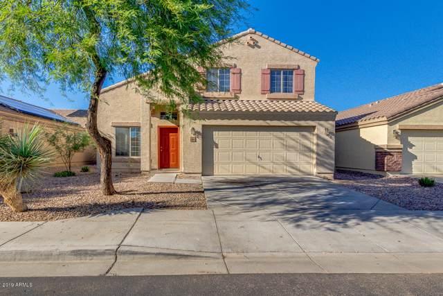 23998 W La Salle Street, Buckeye, AZ 85326 (MLS #5978944) :: The Bill and Cindy Flowers Team