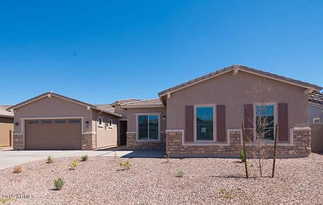 22669 S 223rd Place, Queen Creek, AZ 85142 (MLS #5978948) :: Revelation Real Estate