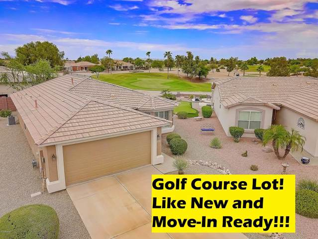 6624 S Pinnacle Court, Chandler, AZ 85249 (MLS #5978956) :: Homehelper Consultants
