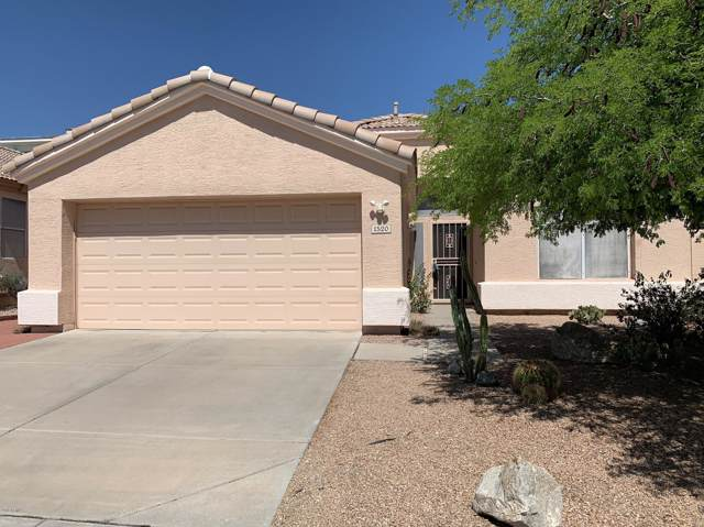 1520 E Villa Rita Drive, Phoenix, AZ 85022 (MLS #5978989) :: The Daniel Montez Real Estate Group