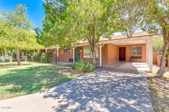 1809 N 74TH Place, Scottsdale, AZ 85257 (MLS #5978995) :: Openshaw Real Estate Group in partnership with The Jesse Herfel Real Estate Group