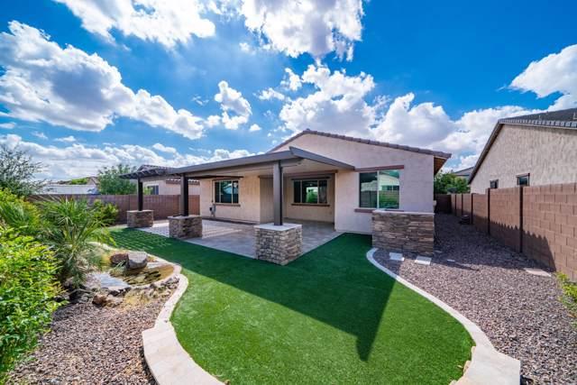 1444 E Kingbird Drive, Gilbert, AZ 85297 (MLS #5979000) :: Revelation Real Estate