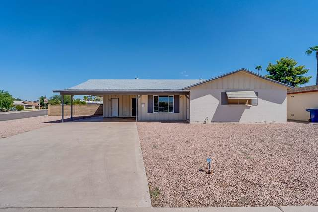 2105 S River Drive, Tempe, AZ 85282 (MLS #5979119) :: Homehelper Consultants