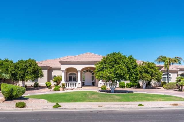 3942 E Leland Street, Mesa, AZ 85215 (MLS #5979151) :: Kortright Group - West USA Realty