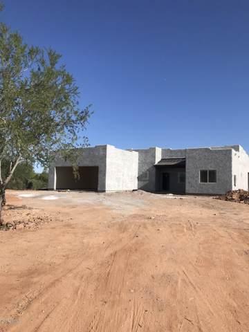 5293 E 5TH Avenue, Apache Junction, AZ 85119 (MLS #5979196) :: The Kenny Klaus Team