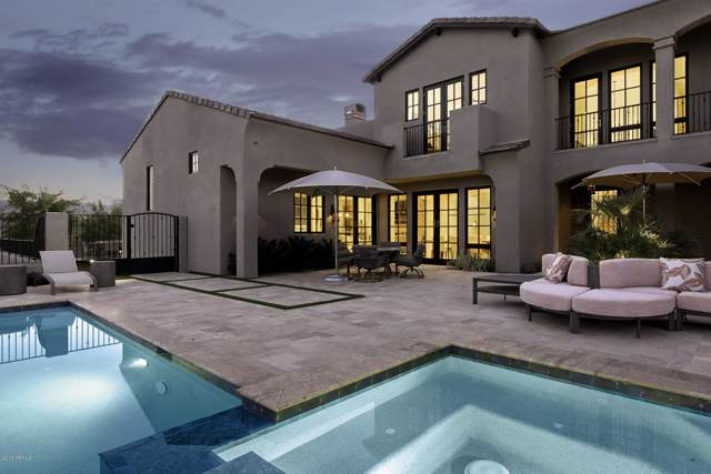 6650 N 39TH Place, Paradise Valley, AZ 85253 (MLS #5979200) :: Lux Home Group at  Keller Williams Realty Phoenix