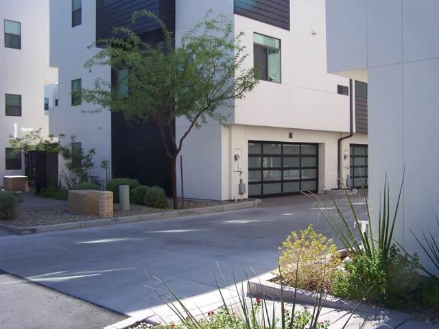 325 E Coronado Road #9, Phoenix, AZ 85004 (MLS #5979207) :: Yost Realty Group at RE/MAX Casa Grande