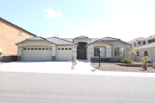 2029 W Caleb Road, Phoenix, AZ 85085 (MLS #5979232) :: Riddle Realty Group - Keller Williams Arizona Realty