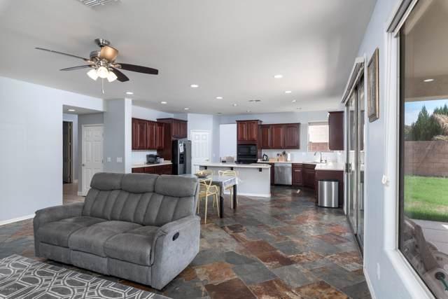 1213 W Stella Lane, Phoenix, AZ 85013 (MLS #5979263) :: Lux Home Group at  Keller Williams Realty Phoenix