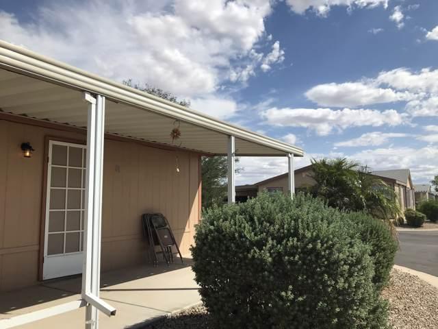 437 E Germann Road #88, San Tan Valley, AZ 85140 (MLS #5979305) :: The Kenny Klaus Team