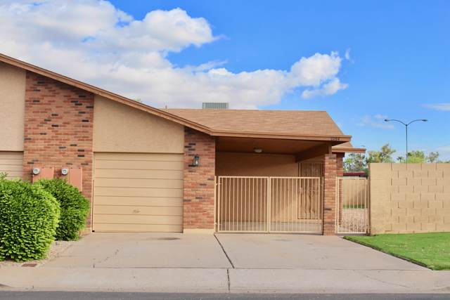 1964 E Jacinto Avenue, Mesa, AZ 85204 (MLS #5979371) :: Openshaw Real Estate Group in partnership with The Jesse Herfel Real Estate Group
