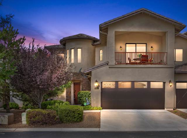 1892 Kensington Court, Prescott, AZ 86301 (MLS #5979435) :: Devor Real Estate Associates