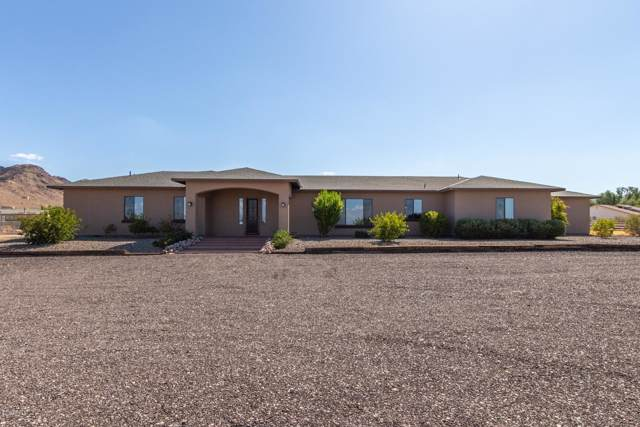 19919 E Stacey Road, Queen Creek, AZ 85142 (MLS #5979460) :: Riddle Realty Group - Keller Williams Arizona Realty