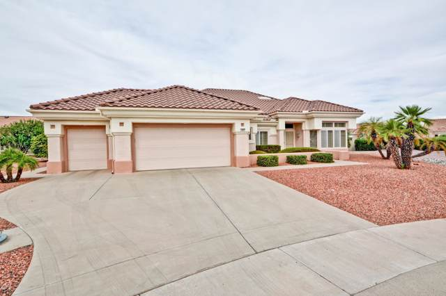 15806 W Huron Drive, Sun City West, AZ 85375 (MLS #5979464) :: The Everest Team at eXp Realty