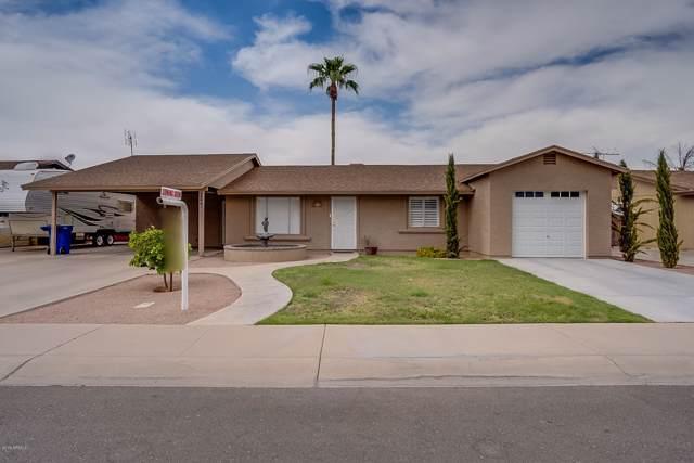 2118 E Cindy Street, Chandler, AZ 85225 (MLS #5979479) :: Revelation Real Estate