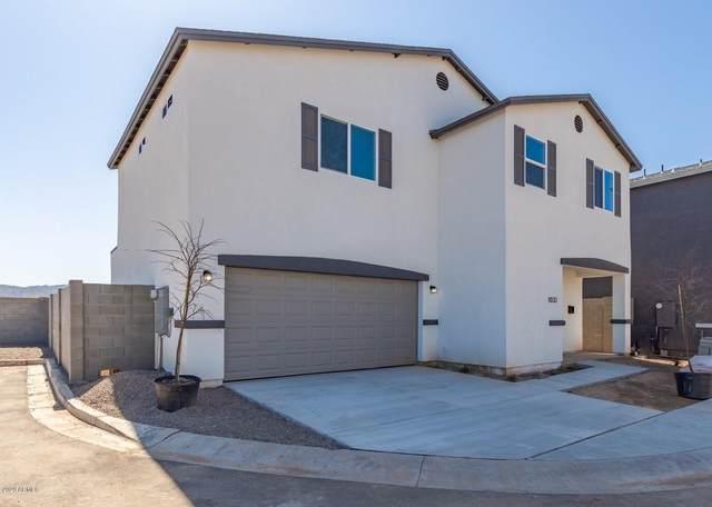 1021 E Odeum Lane, Phoenix, AZ 85040 (MLS #5979574) :: Long Realty West Valley