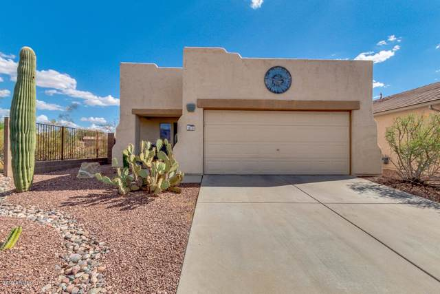 10125 E Meandering Trail Lane, Gold Canyon, AZ 85118 (MLS #5979671) :: The Daniel Montez Real Estate Group