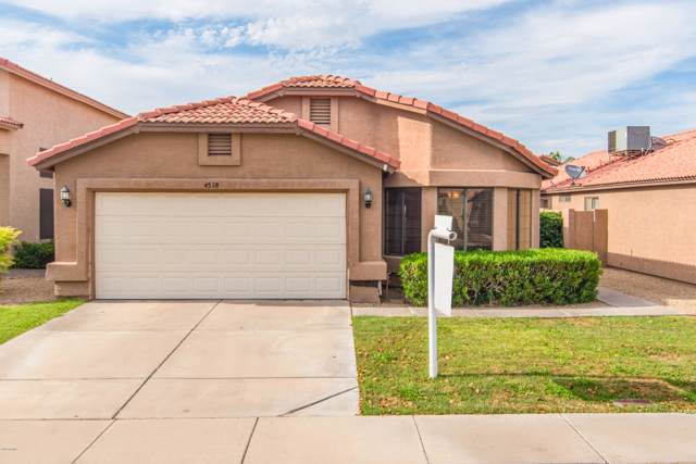 4518 E Tanglewood Drive, Phoenix, AZ 85048 (MLS #5979674) :: Yost Realty Group at RE/MAX Casa Grande