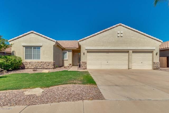 7820 E Plata Avenue, Mesa, AZ 85212 (MLS #5979682) :: Riddle Realty Group - Keller Williams Arizona Realty