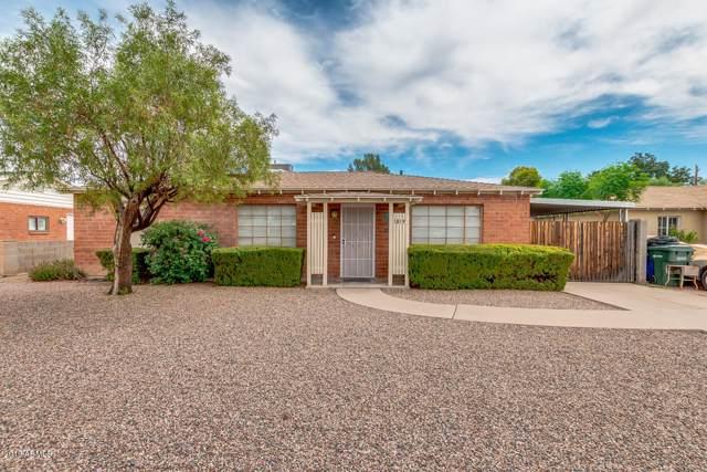 1819 N 43RD Street, Phoenix, AZ 85008 (MLS #5979693) :: Riddle Realty Group - Keller Williams Arizona Realty