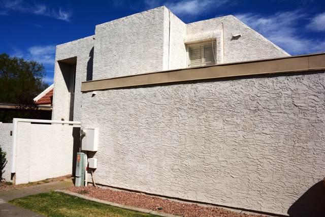 1342 W Emerald Avenue #384, Mesa, AZ 85202 (MLS #5979786) :: Team Wilson Real Estate