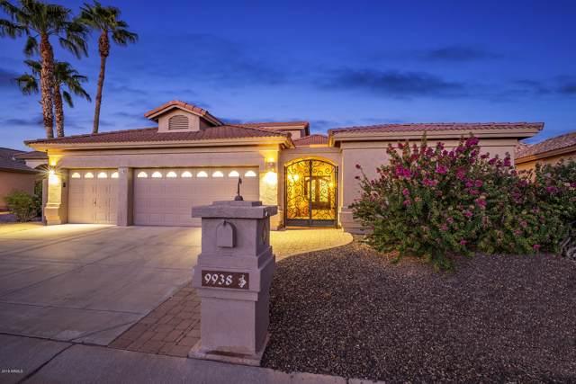 9938 E Diamond Drive, Sun Lakes, AZ 85248 (MLS #5979787) :: The Carin Nguyen Team
