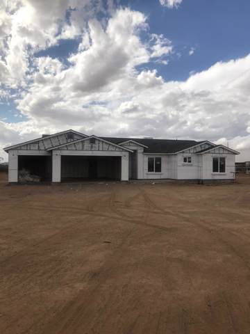 28416 N Andy Perry Drive, Florence, AZ 85132 (MLS #5979986) :: Lifestyle Partners Team