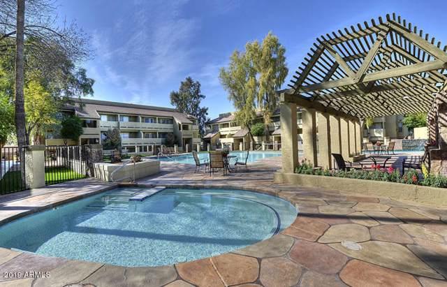 1331 W Baseline Road #171, Mesa, AZ 85202 (MLS #5979987) :: Arizona 1 Real Estate Team