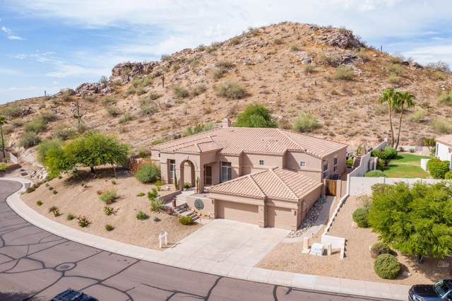 14826 S 20TH Street, Phoenix, AZ 85048 (MLS #5979995) :: Yost Realty Group at RE/MAX Casa Grande