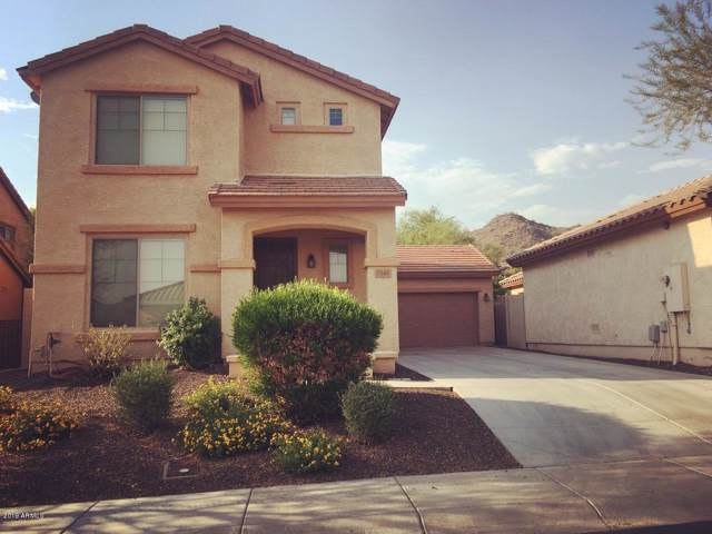7348 W Milton Drive, Peoria, AZ 85383 (MLS #5980133) :: The Bill and Cindy Flowers Team