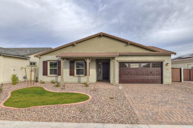 9402 W Daley Lane, Peoria, AZ 85383 (MLS #5980197) :: The Kenny Klaus Team