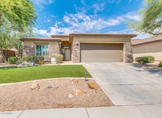 8526 W Buckhorn Trail, Peoria, AZ 85383 (MLS #5980234) :: Brett Tanner Home Selling Team