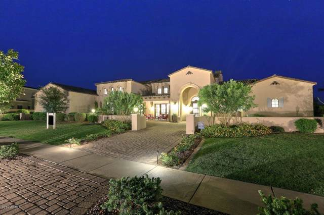 561 W Sunshine Place, Chandler, AZ 85248 (MLS #5980236) :: Lifestyle Partners Team