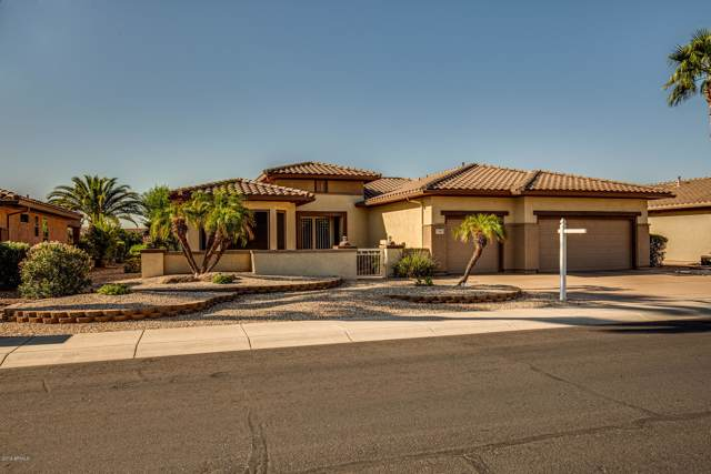 17967 W Pradera Lane, Surprise, AZ 85387 (MLS #5980250) :: Brett Tanner Home Selling Team