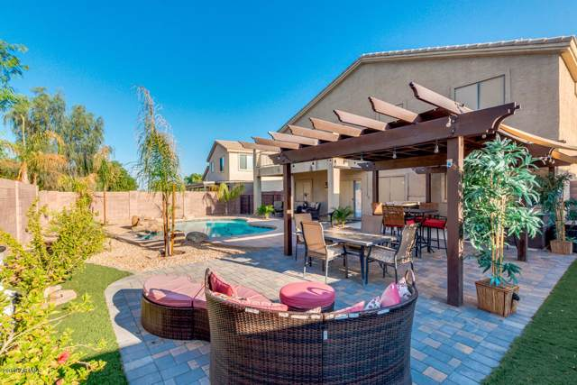 12338 W Hazelwood Street, Avondale, AZ 85392 (MLS #5980298) :: The Daniel Montez Real Estate Group