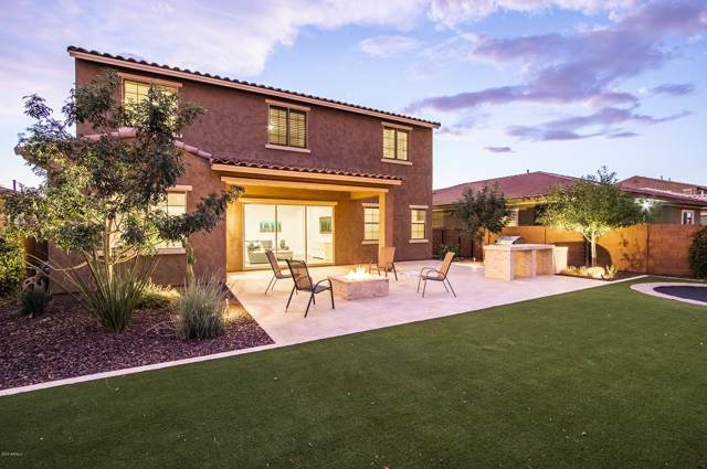 3871 S Adobe Drive, Chandler, AZ 85286 (MLS #5980330) :: The Daniel Montez Real Estate Group
