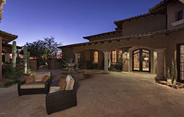 7658 E Lazy J Road, Scottsdale, AZ 85266 (MLS #5980367) :: Revelation Real Estate
