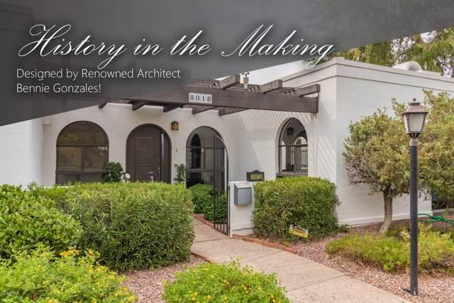 8018 N 3RD Place, Phoenix, AZ 85020 (MLS #5980372) :: Revelation Real Estate