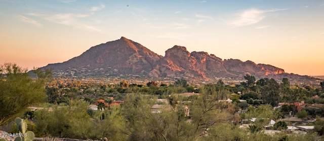 4540 E Moonlight Way, Paradise Valley, AZ 85253 (MLS #5980440) :: Kortright Group - West USA Realty