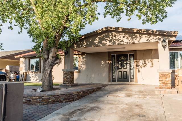14001 N 34TH Street, Phoenix, AZ 85032 (MLS #5980484) :: The Kenny Klaus Team