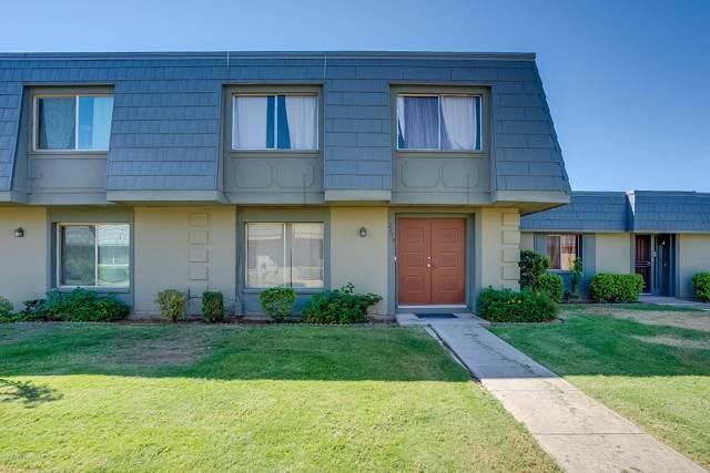 2050 W Elm Street, Phoenix, AZ 85015 (MLS #5980522) :: Keller Williams Realty Phoenix