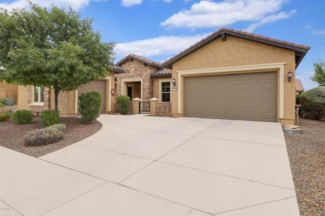 26975 W Mohawk Lane, Buckeye, AZ 85396 (MLS #5980535) :: CC & Co. Real Estate Team