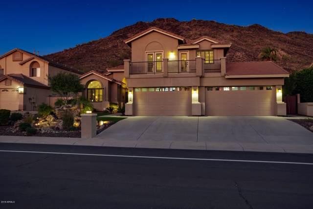 21247 N 52ND Avenue, Glendale, AZ 85308 (MLS #5980603) :: REMAX Professionals