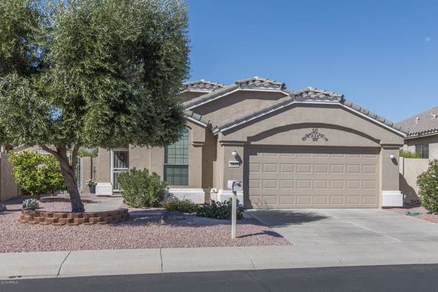 18430 N Coconino Drive, Surprise, AZ 85374 (MLS #5980647) :: The Daniel Montez Real Estate Group