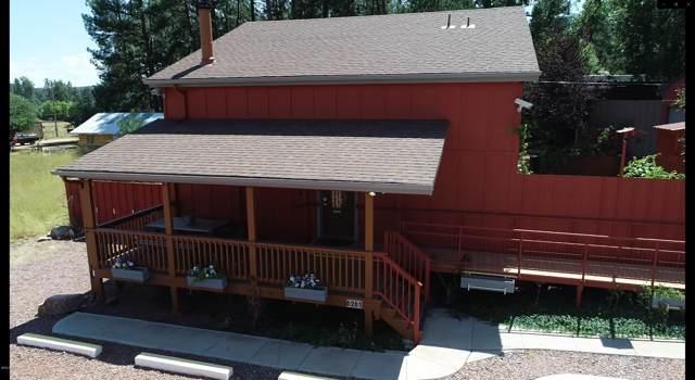 6261 W Hardscrabble Mesa Road, Pine, AZ 85544 (MLS #5980649) :: Keller Williams Realty Phoenix