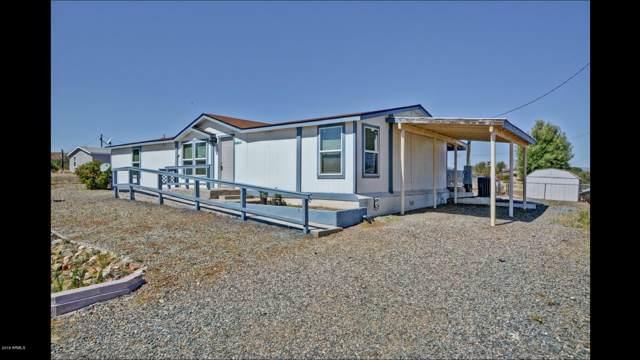 16189 S Indian Bend Drive, Mayer, AZ 86333 (MLS #5980671) :: neXGen Real Estate