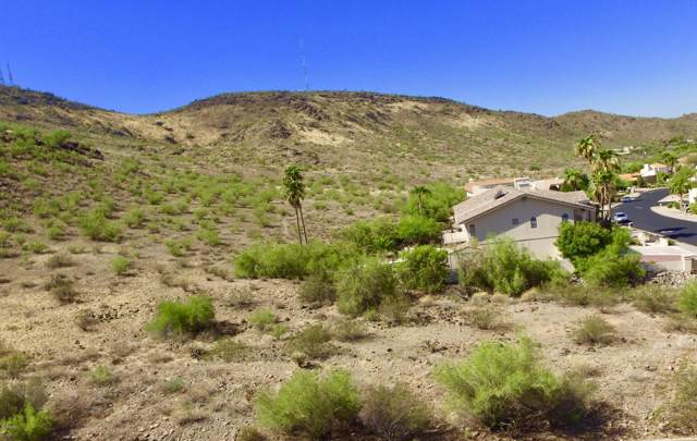 12836 N 8TH Avenue, Phoenix, AZ 85029 (MLS #5980715) :: Long Realty West Valley