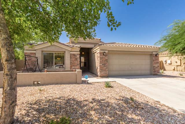 775 E Dragon Springs Drive, Casa Grande, AZ 85122 (MLS #5980729) :: The Laughton Team