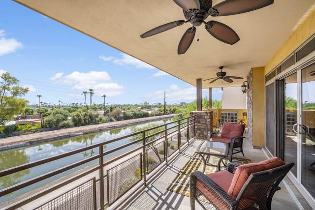 4909 N Woodmere Fairway #3006, Scottsdale, AZ 85251 (MLS #5980772) :: CC & Co. Real Estate Team