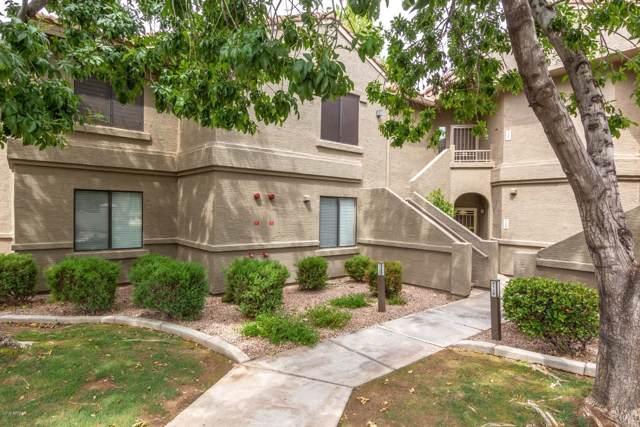 15252 N 100TH Street N #2155, Scottsdale, AZ 85260 (MLS #5980830) :: Arizona 1 Real Estate Team